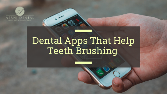 Free Dental Apps To Help Teeth Brushing